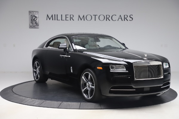 Used 2014 Rolls-Royce Wraith Base for sale $168,900 at Maserati of Westport in Westport CT 06880 11