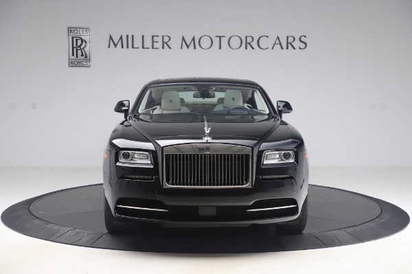 Used 2014 Rolls-Royce Wraith Base for sale $168,900 at Maserati of Westport in Westport CT 06880 12