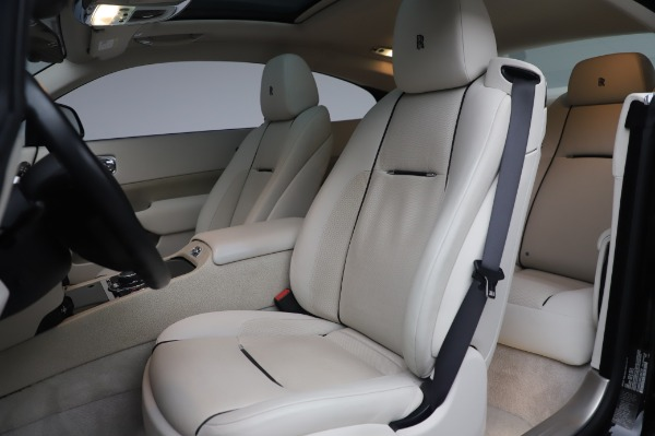Used 2014 Rolls-Royce Wraith Base for sale $168,900 at Maserati of Westport in Westport CT 06880 13