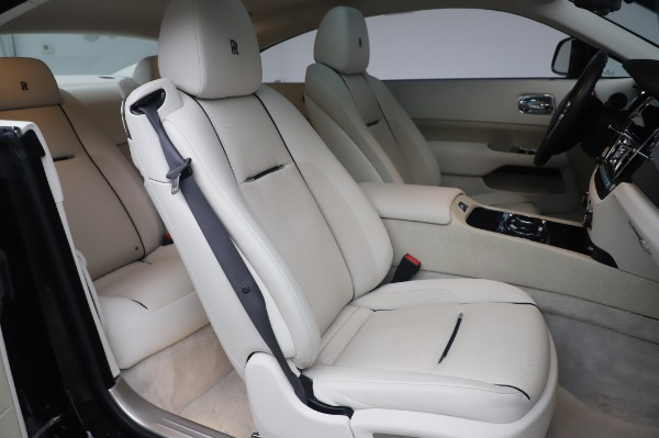 Used 2014 Rolls-Royce Wraith Base for sale $168,900 at Maserati of Westport in Westport CT 06880 14