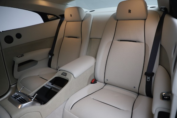 Used 2014 Rolls-Royce Wraith Base for sale $168,900 at Maserati of Westport in Westport CT 06880 15
