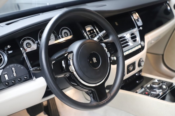 Used 2014 Rolls-Royce Wraith Base for sale $168,900 at Maserati of Westport in Westport CT 06880 16