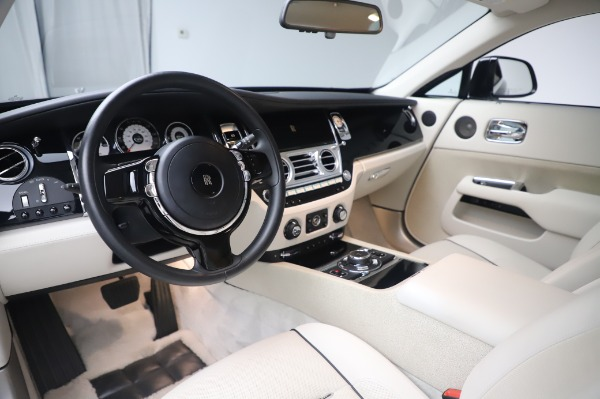 Used 2014 Rolls-Royce Wraith for sale $168,900 at Maserati of Westport in Westport CT 06880 17