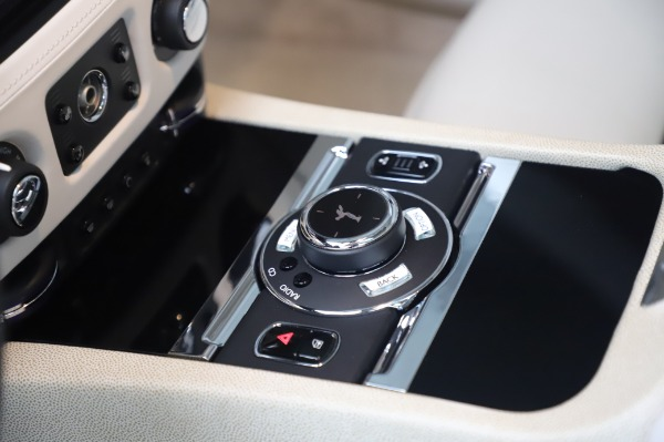 Used 2014 Rolls-Royce Wraith for sale $165,900 at Maserati of Westport in Westport CT 06880 22
