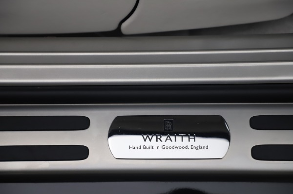 Used 2014 Rolls-Royce Wraith for sale $168,900 at Maserati of Westport in Westport CT 06880 26