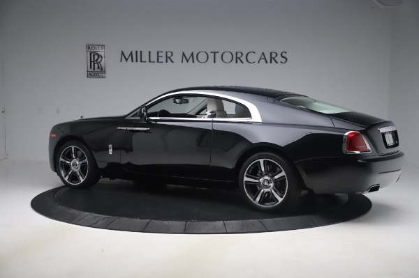 Used 2014 Rolls-Royce Wraith Base for sale $168,900 at Maserati of Westport in Westport CT 06880 4