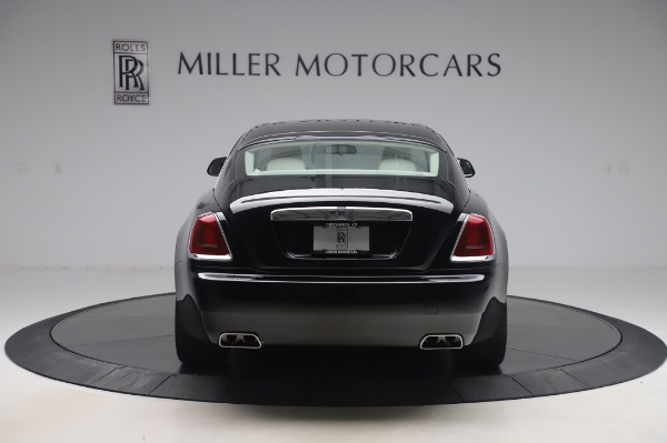 Used 2014 Rolls-Royce Wraith for sale $165,900 at Maserati of Westport in Westport CT 06880 6