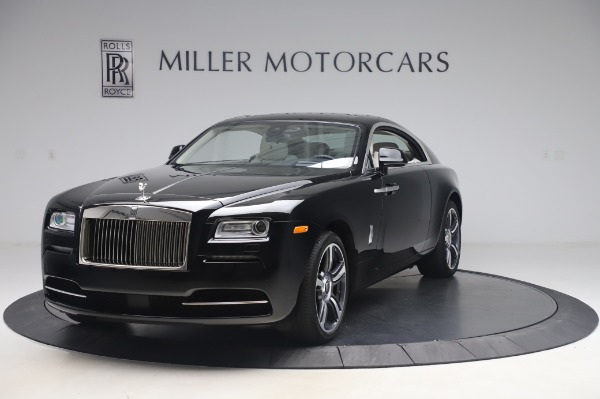 Used 2014 Rolls-Royce Wraith Base for sale $168,900 at Maserati of Westport in Westport CT 06880 1