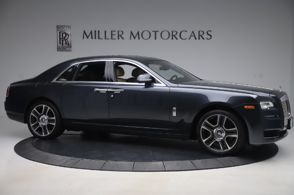 Used 2016 Rolls-Royce Ghost for sale $175,900 at Maserati of Westport in Westport CT 06880 10