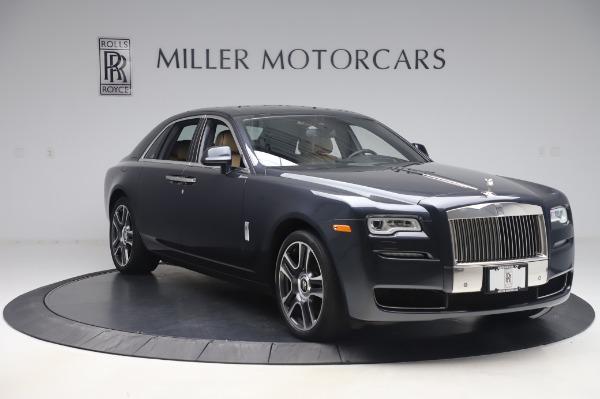 Used 2016 Rolls-Royce Ghost for sale $175,900 at Maserati of Westport in Westport CT 06880 11
