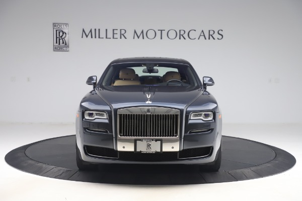 Used 2016 Rolls-Royce Ghost for sale $175,900 at Maserati of Westport in Westport CT 06880 12