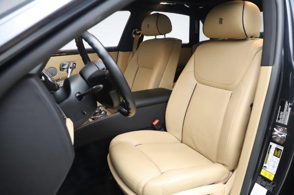 Used 2016 Rolls-Royce Ghost for sale $175,900 at Maserati of Westport in Westport CT 06880 13