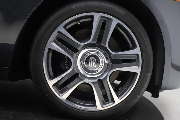 Used 2016 Rolls-Royce Ghost for sale $175,900 at Maserati of Westport in Westport CT 06880 26