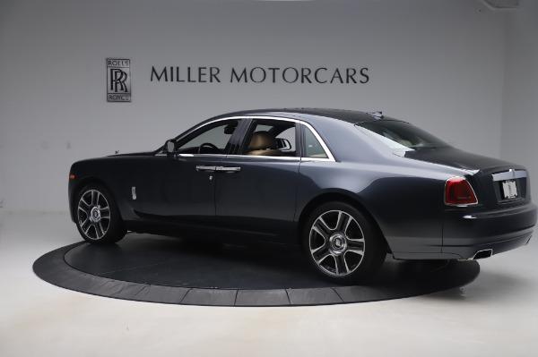 Used 2016 Rolls-Royce Ghost for sale $175,900 at Maserati of Westport in Westport CT 06880 4