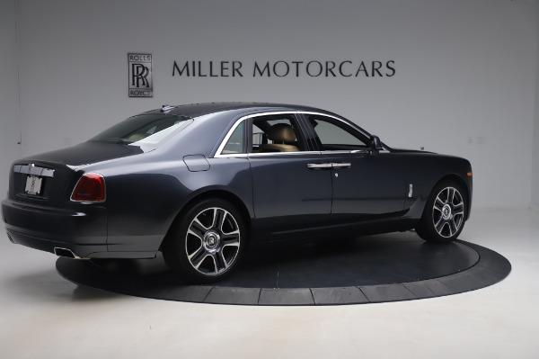 Used 2016 Rolls-Royce Ghost for sale $175,900 at Maserati of Westport in Westport CT 06880 8