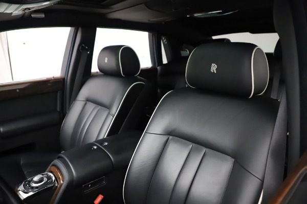 Used 2014 Rolls-Royce Phantom for sale $199,900 at Maserati of Westport in Westport CT 06880 12