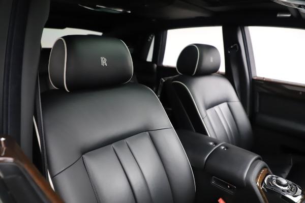 Used 2014 Rolls-Royce Phantom for sale $186,900 at Maserati of Westport in Westport CT 06880 13