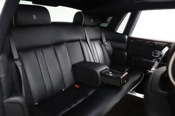 Used 2014 Rolls-Royce Phantom for sale $199,900 at Maserati of Westport in Westport CT 06880 16