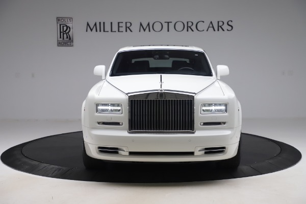 Used 2014 Rolls-Royce Phantom for sale $199,900 at Maserati of Westport in Westport CT 06880 2