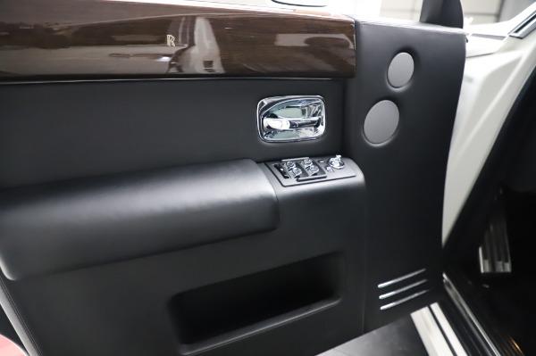 Used 2014 Rolls-Royce Phantom for sale $186,900 at Maserati of Westport in Westport CT 06880 20