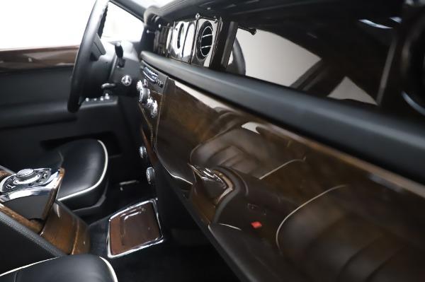 Used 2014 Rolls-Royce Phantom for sale $186,900 at Maserati of Westport in Westport CT 06880 25