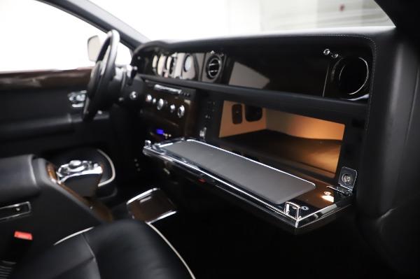 Used 2014 Rolls-Royce Phantom for sale $186,900 at Maserati of Westport in Westport CT 06880 26