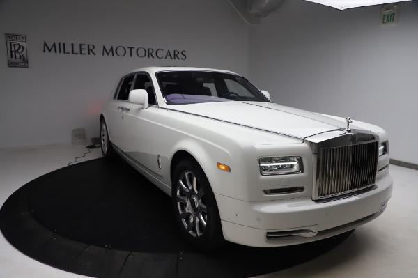 Used 2014 Rolls-Royce Phantom for sale $186,900 at Maserati of Westport in Westport CT 06880 3