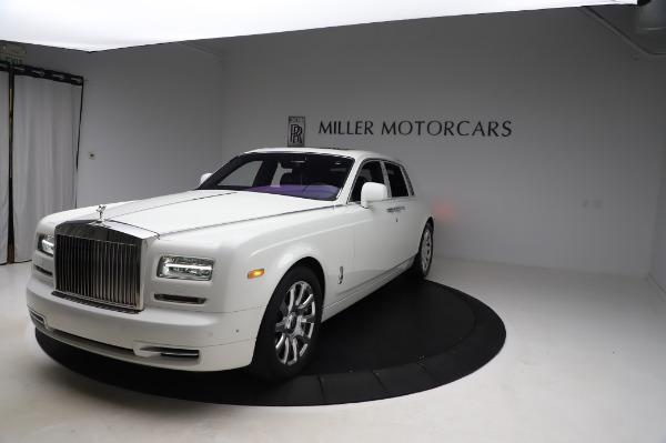 Used 2014 Rolls-Royce Phantom for sale $199,900 at Maserati of Westport in Westport CT 06880 4
