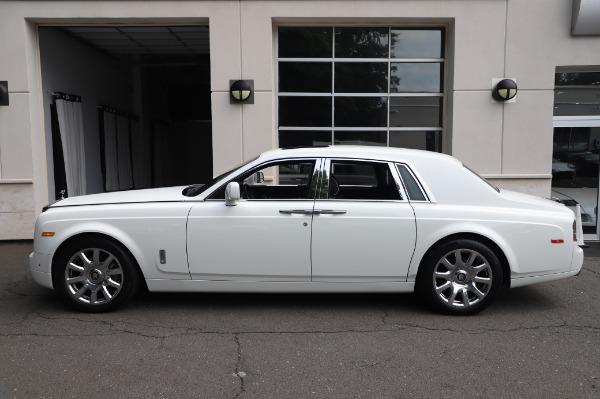 Used 2014 Rolls-Royce Phantom for sale $199,900 at Maserati of Westport in Westport CT 06880 5