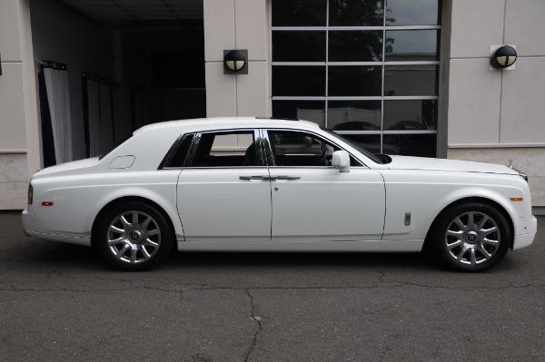 Used 2014 Rolls-Royce Phantom for sale $199,900 at Maserati of Westport in Westport CT 06880 6