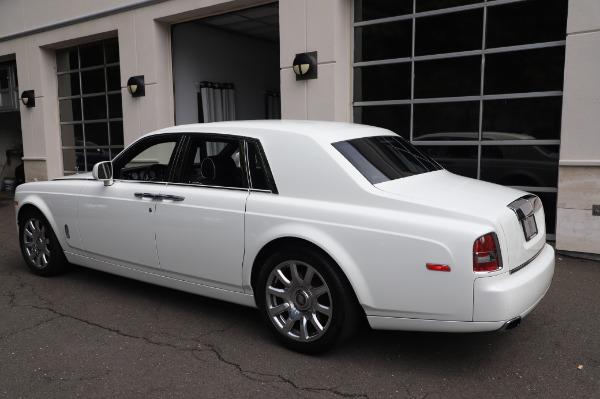 Used 2014 Rolls-Royce Phantom for sale $186,900 at Maserati of Westport in Westport CT 06880 7