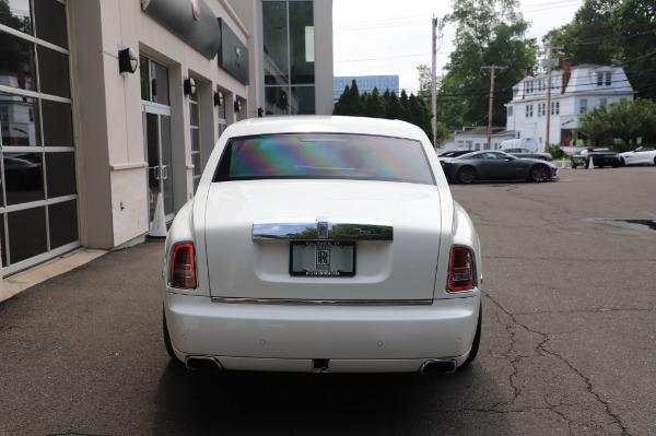 Used 2014 Rolls-Royce Phantom for sale $186,900 at Maserati of Westport in Westport CT 06880 8