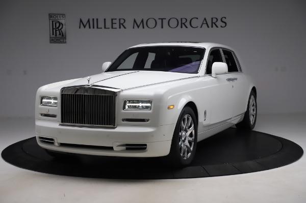 Used 2014 Rolls-Royce Phantom for sale $186,900 at Maserati of Westport in Westport CT 06880 1