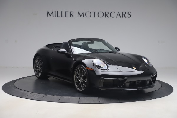 Used 2020 Porsche 911 Carrera 4S for sale $142,900 at Maserati of Westport in Westport CT 06880 11