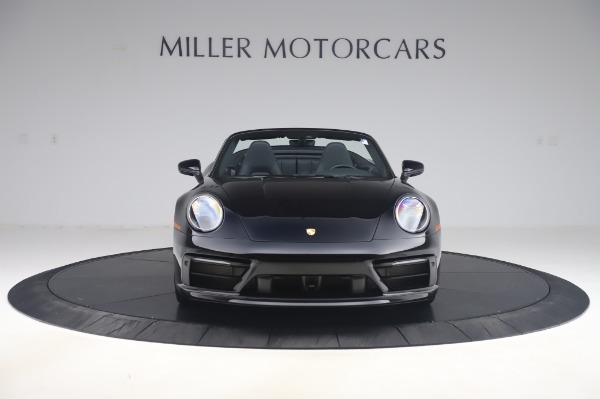 Used 2020 Porsche 911 Carrera 4S for sale Sold at Maserati of Westport in Westport CT 06880 12