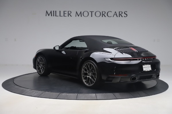 Used 2020 Porsche 911 Carrera 4S for sale $142,900 at Maserati of Westport in Westport CT 06880 14