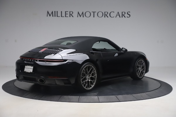 Used 2020 Porsche 911 Carrera 4S for sale $142,900 at Maserati of Westport in Westport CT 06880 15