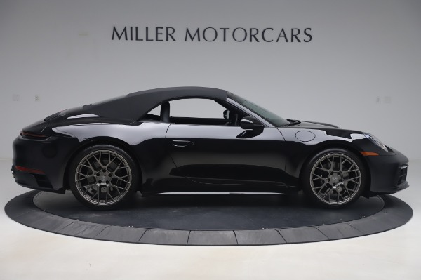 Used 2020 Porsche 911 Carrera 4S for sale $142,900 at Maserati of Westport in Westport CT 06880 16