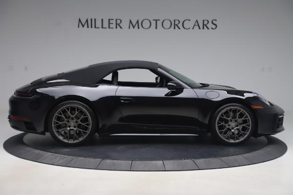Used 2020 Porsche 911 Carrera 4S for sale Sold at Maserati of Westport in Westport CT 06880 16