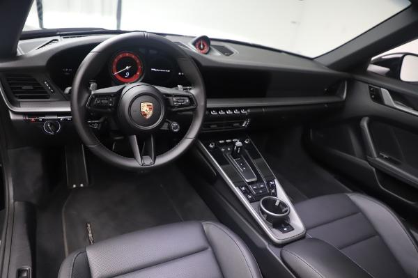 Used 2020 Porsche 911 Carrera 4S for sale Sold at Maserati of Westport in Westport CT 06880 17