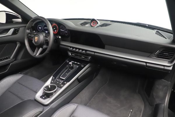 Used 2020 Porsche 911 Carrera 4S for sale Sold at Maserati of Westport in Westport CT 06880 22