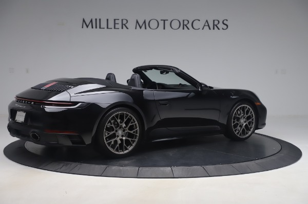 Used 2020 Porsche 911 Carrera 4S for sale $142,900 at Maserati of Westport in Westport CT 06880 8