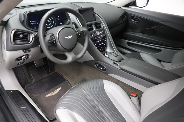 Used 2019 Aston Martin DB11 V8 Coupe for sale Sold at Maserati of Westport in Westport CT 06880 13