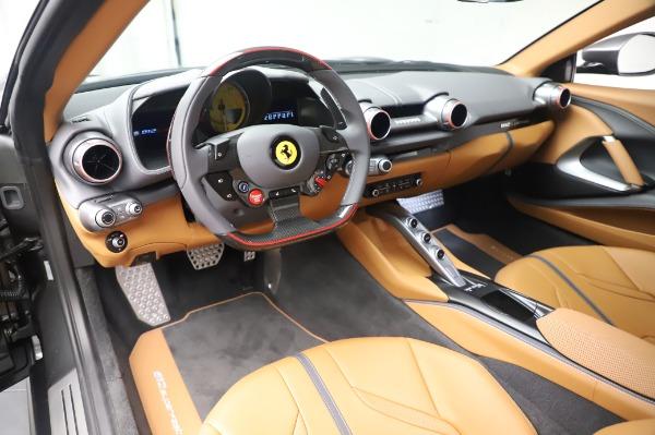 Used 2020 Ferrari 812 Superfast for sale $399,900 at Maserati of Westport in Westport CT 06880 13
