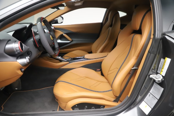 Used 2020 Ferrari 812 Superfast for sale $399,900 at Maserati of Westport in Westport CT 06880 14