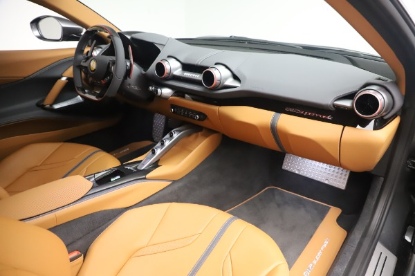 Used 2020 Ferrari 812 Superfast for sale $399,900 at Maserati of Westport in Westport CT 06880 17