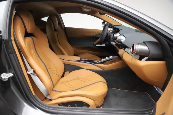 Used 2020 Ferrari 812 Superfast for sale $399,900 at Maserati of Westport in Westport CT 06880 18
