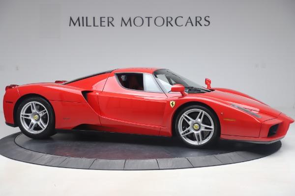Used 2003 Ferrari Enzo for sale Sold at Maserati of Westport in Westport CT 06880 10