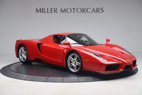 Used 2003 Ferrari Enzo for sale $3,195,000 at Maserati of Westport in Westport CT 06880 11