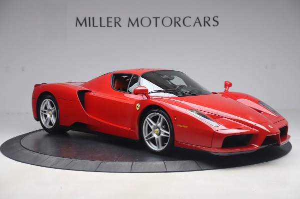 Used 2003 Ferrari Enzo for sale Sold at Maserati of Westport in Westport CT 06880 11